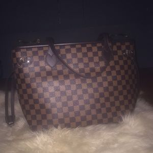 NWOT Neverfull Style (FAUX)
